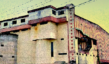Jawahar Picture Palace Productions